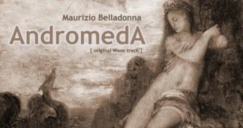 Andromeda - Maurizio Belladonna - Greta Records