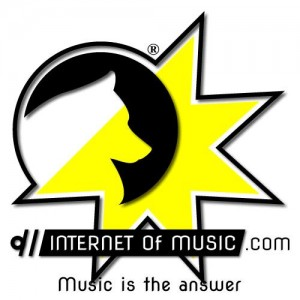 Internet of music - online music store