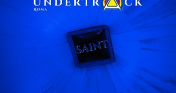 undertrack, saint, minimal house music.
