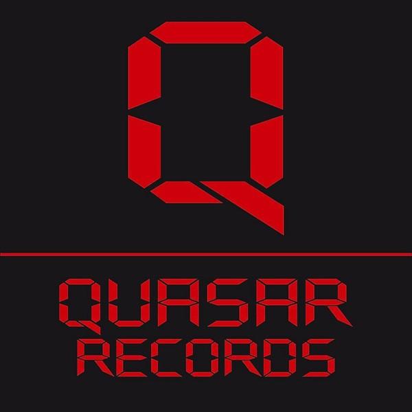 quasar records, perugia.