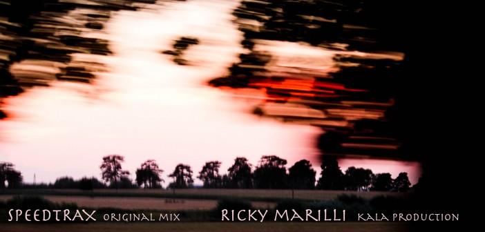 speedtrax, ricky marilli, kala productions.