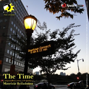 The Time - Maurizio Belladonna - Deep house music