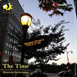 The Time - Maurizio Belladonna - Deep house music