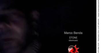 Stone, Marco Benda, Obo music.