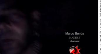 Makefe, Marco Benda.