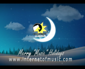Merry Music Holidays 2014