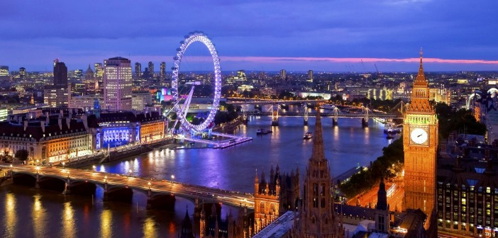 london music festivals 2015