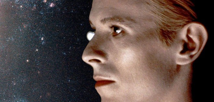 "David Bowie new album: listen (almost all) title track ""Blackstar"" – VIDEO"