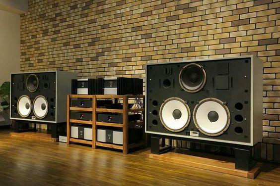 audiophiles sound system jbl