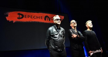 Depeche Mode reveal their new release + Tour