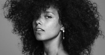 Alicia Keys new album is Here