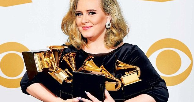 Best Grammy Performances and Adele's Victory