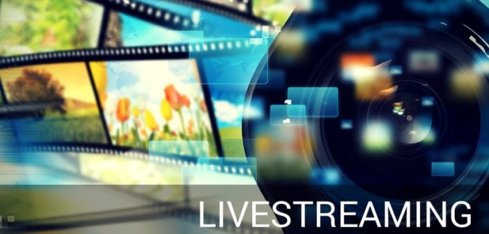 Top 5 software tools to live stream your Event online 2018