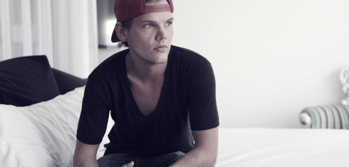 Remembering Swedish super star Deejay Avicii
