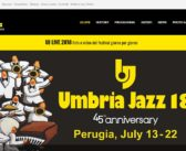 Making the most of the 2018 Umbria Jazz Festival