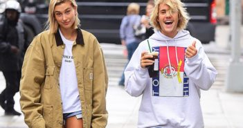 Justin Bieber and Hailey Baldwin: Star Crossed Lovers