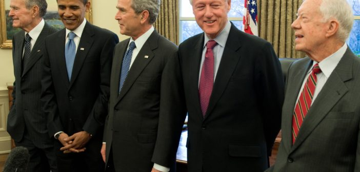 3 of America's Most Musical Presidents