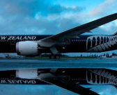 Air New Zealand would like to draw the attention of all travel lovers