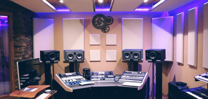 Beginners Guide to an Effective Audio Mixing