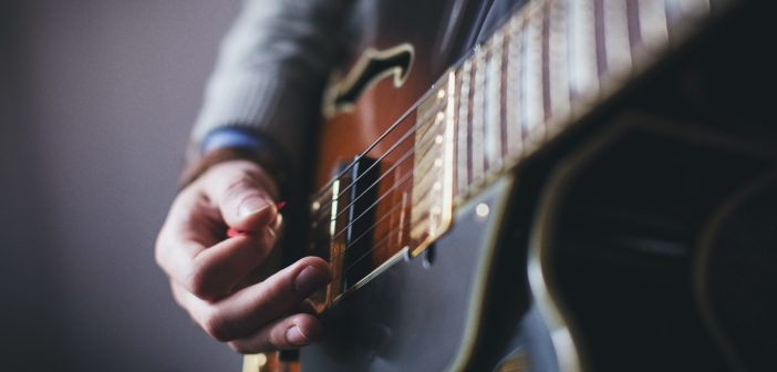 5 Easy Instruments For the beginner Instrumentalist